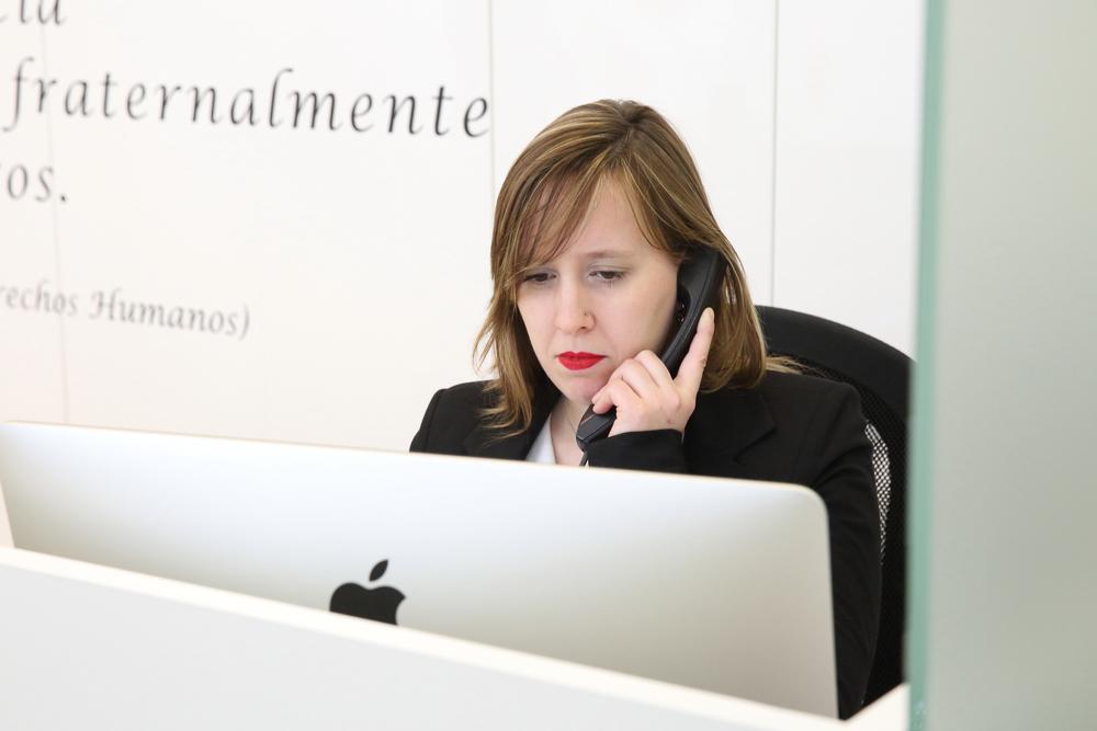 Galer a de im genes ribon abogados for Telefono oficina bankia